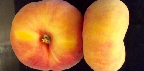 We already have the Saturn Peach – Yellow. A new flavor between Saturn and Yellow Peach.