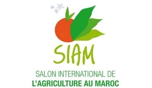 Proseplan at Salon Internacional de l'agriculture au Maroc